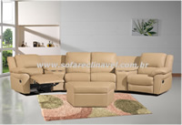 sofa reclinavel cinema