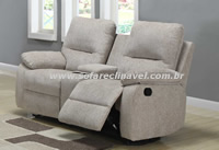 sofa reclinavel